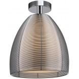 Lampa sufitowa Zuma Line PICO MX9023-1L (SILVER) srebna