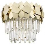 Lampa sufitowa Zuma Line QUASAR C0506-05A-B5E3 złota