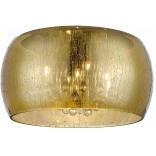Lampa sufitowa Zuma Line RAIN C0076-05L-F4L9 złota