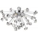 Lampa sufitowa Zuma Line STAR C0539-06A-F4AC  chrom