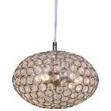 Lampa wisząca 30 cm Zuma Line ROSA RLD92093-3