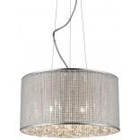 Lampa wisząca 37 cm Zuma Line BLINK P0173-05W-F4B3