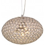Lampa wisząca 40 cm Zuma Line ROSA RLD92093-4
