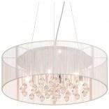 Lampa wisząca 50 cm Zuma Line ARTEMIDA RLD92193-6