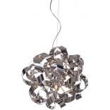 Lampa wisząca Azzardo DELTA AZ1691 chrom