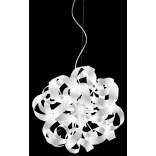 Lampa wisząca Azzardo DELTA AZ1692 biała