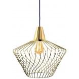 Lampa wisząca Nowodvorski WAVE GOLD S 8861