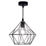 Lampa wisząca Zuma Line ATOM HP1799-30-BL
