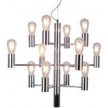Lampa wisząca Zuma Line CANDEL HP1811-12