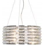 Lampa wisząca Zuma Line CORO P18334-D40
