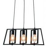 Lampa wisząca Zuma Line FAUSTO RLD931019-3