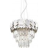 Lampa wisząca Zuma Line QUASAR L P0506-06A-F4AC