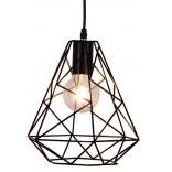 Lampa wisząca Zuma Line ROD HP1463-BL