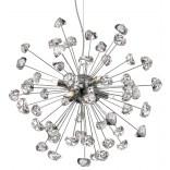 Lampa wisząca Zuma Line STAR P0539-06A-F4AC  chrom