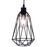 Lampa wisząca Zuma Line TORCH HP1423A-20-BL