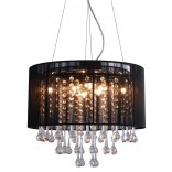 Lampa wisząca Zuma Line VERONA RLD92174-8B