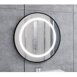 Lustro LED okrągłe 75 cm MCJ SELENA
