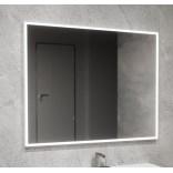 Lustro LED prostokątne 100x80 MCJ FRAME