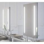 Lustro LED prostokątne 60x80 MCJ STAND