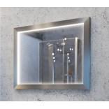 Lustro LED prostokątne 80x60 cm MCJ CARETO
