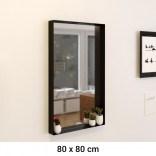 Lustro kwadratowe 80x80 VICTORIA