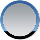 Lustro okrągłe 80 cm Giera Design SUNRISE SUR/N/80