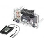 Mechanizm elektroniczny do stelaża podtynkowego WC Tece PLANUS 9240355
