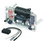 Mechanizm elektroniczny do stelaża podtynkowego WC Tece PLANUS 9240357