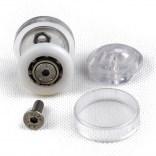 Mechanizm rolkowy do kabiny okrągłej Sanplast ALTUS 660-C0098