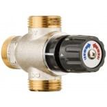 Mieszacz termostatyczny centralny Deante PRESS BCH 1X3T