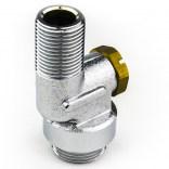 Mimośród z filtrem siatkowym do baterii wannowych KFA 824-001-00