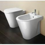 Miska WC stojąca 35x55 cm Catalano 1VP5500