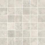 Mozaika 29,8X29,8 Opoczno QUENOS WHITE MOSAIC MATT OD661-094
