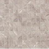 Mozaika 298x298 Tubądzin Obsydian grey