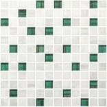 Mozaika ścienna 29,8x29,8 cm Paradyż Laterizio Mozaika Cięta Mix K.2,3x2,3