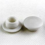 Odbojniki pokrywy deski WC / pokrywy bidetowej do DAMA-N, MERIDIAN-N Roca AI0000200R