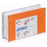 Osłona otworu instalacyjnego Jomo SLK 171-68001400-00 krótka
