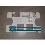 Osłona przeciwbryzgowa Jomo SLK 171-68000700-00