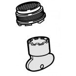 Perlator do baterii umywalkowej Roca AMURA A525010007