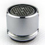 Perlator do baterii umywalkowej z obrotową wylewką Kludi OBJEKTA 7523505-00