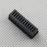Perlator do baterii zlewozmywakowej z prostokątną wylewką CUBIC BDD063M Deante XDWC1PXS3