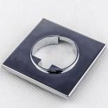 Pierścień pod baterię CUADRO-TRES Tres 91.06.100.01