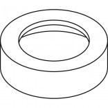 Pierścień pod baterię umywalkową Tres 91.63.103.02