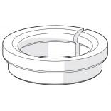 Pierścienie oporowe (10 szt) Oras 219563/10