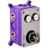 Podtynkowy box termostatyczny Corsan BT02