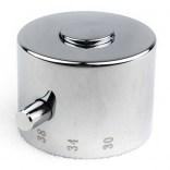 Pokrętło termostatyczne do kolumny natryskowej NAC 011T Deante CASCADA XNCC0ACD3
