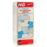 Preparat do usuwania silikonu 100 ml HG 290010108