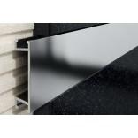 Profil U aluminiowy średni 30x250 cm elektropoler Excellent LIPOEPS.09/30/250 srebrny