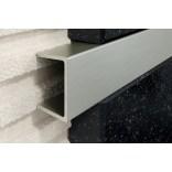 Profil U stalowy szlifowany 12x250 cm Excellent LIPSOWSZ.12/250