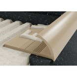 Profil krawędziowy ENES 8,5 mm Excellent LIENES.08,5/00 biały